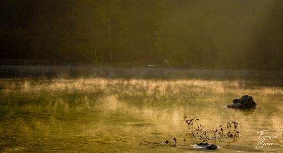 lac ilay - lac jura