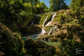Cascade de Navacelle