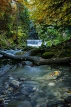Cascade de Thuet