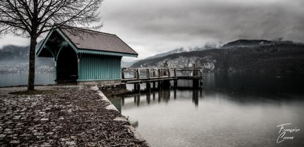 lac annecy - st jorioz
