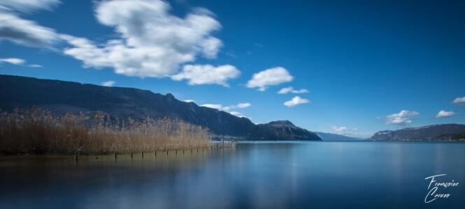 Lac du Bourget - lac savoie