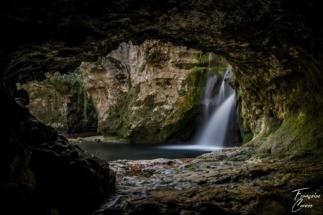 Tine de Conflens - Gorges du Nozon