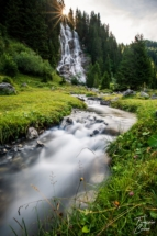 Cascade des Brochaux