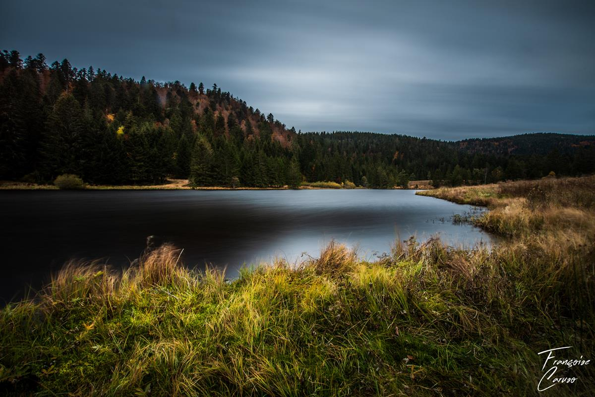 Lac de la Tenine